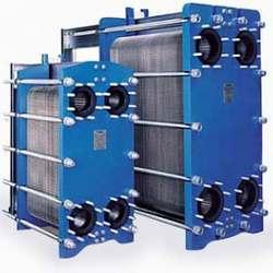 Trocador de calor alfa laval usado