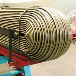 Trocadores de calor alfa laval usado
