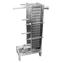 Trocadores de calor de placas para sucos