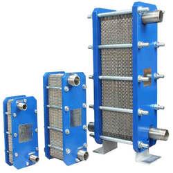 Trocadores de calor em refrigeração
