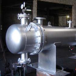 Trocadores de calor gea