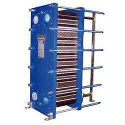 Comprar trocador de calor industrial de placas