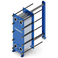 Trocadores de calor industrial de placas