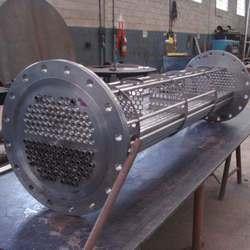 Trocador de calor inox