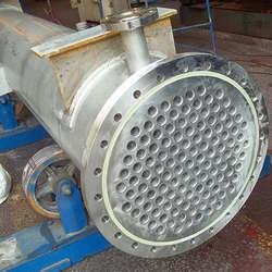 Trocadores de calor inox