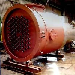 Trocadores de calor para uso industrial