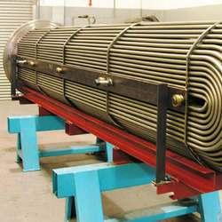 Trocador de calor para uso industrial