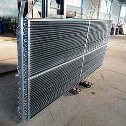Trocadores de calor tipo radiador