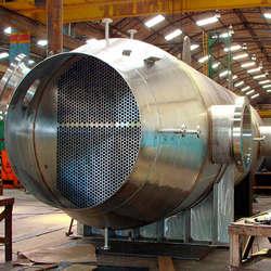 Fabricante de trocador de calor casco tubo