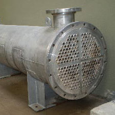 Fabricante de trocador de calor