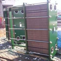Trocador de calor apv