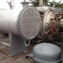 Trocadores de calor contra corrente