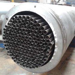 Trocadores de calor fluxo contracorrente