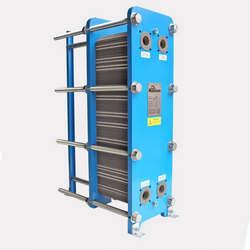 Trocadores de calor industrial