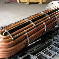 Trocadores de calor tubular