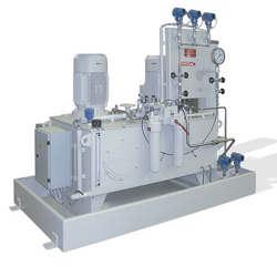 Comprar trocador de calor unidade hidráulica