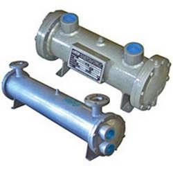 Trocadores de calor unidade hidráulica