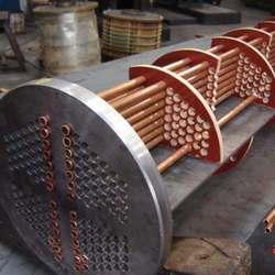 Trocadores de calor standard